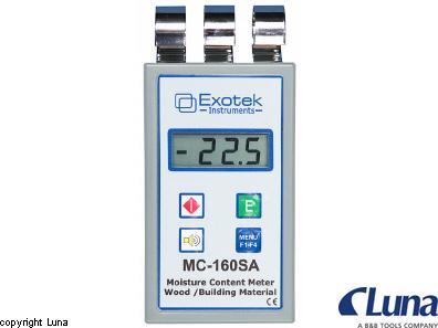 Exotex Fuktindikator MC-380XCA