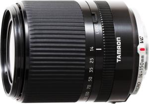 Tamron 14-150mm F/3,5 – 5,8 Di III VC for mFT