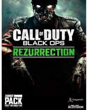 Call of Duty: Black Ops Rezurrection til PC