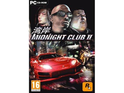 Midnight Club 2 til PC