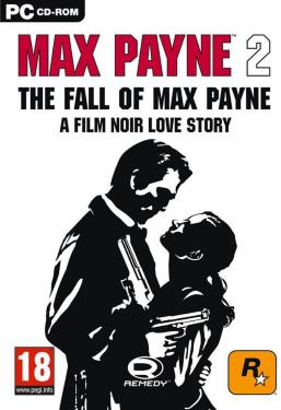 Max Payne 2: The Fall of Max Paynes til PC