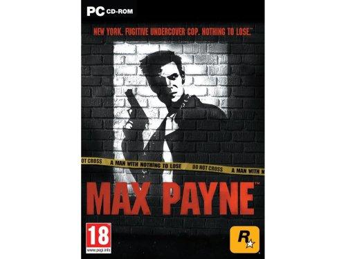 Max Payne til PC