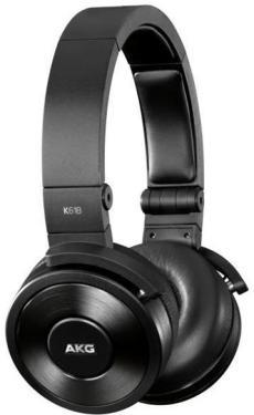 AKG K 618 DJ