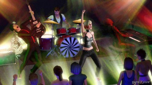 The Sims 3: Late Night til PC
