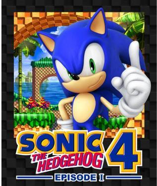 Sonic the Hedgehog 4 Episode 1 til PC