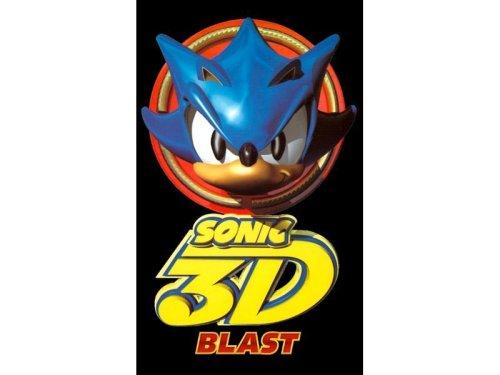 Sonic 3D Blast til PC