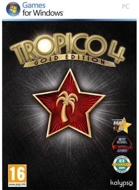 Tropico 4: Collectors Bundle til PC