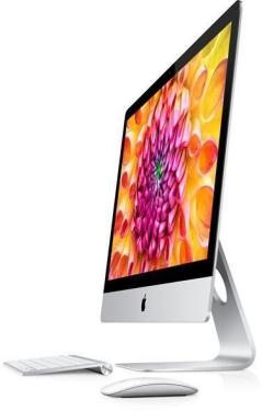 Apple iMac 21.5 i5 2.9GHz 8GB (Svensk)