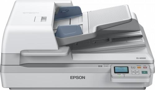 Epson WorkForce DS-60000N