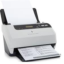 HP ScanJet 7000 s2
