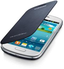 Samsung Flip Cover til Galaxy SIII Mini