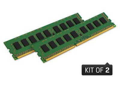 Kingston ValueRAM DDR3 1333MHz 16GB CL9