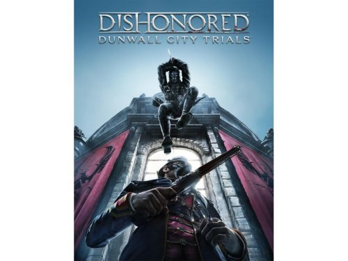Dishonored: Dunwall City Trials til PC