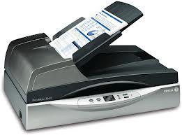 Xerox Documate 3640 VRS Pro