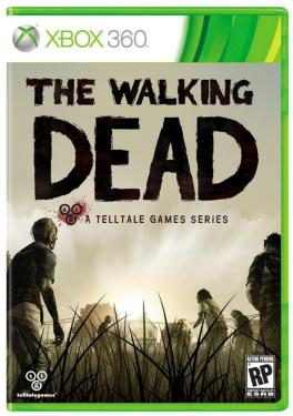 The Walking Dead til Xbox 360