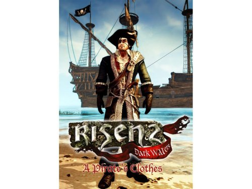 Risen 2: A Pirate's Clothes til PC