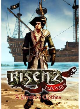 Risen 2: A Pirate's Clothes til PC - Nedlastbart