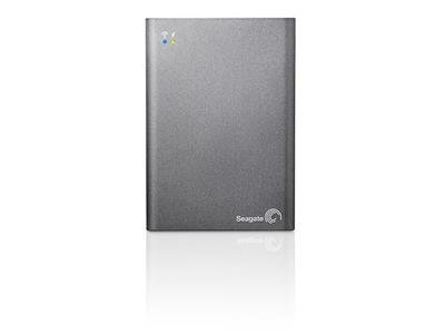 Seagate Wireless Plus 1TB