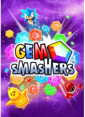 Gem Smashers til PC - Nedlastbart