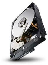 Seagate Enterprise Capacity 3.5 HDD 4TB SAS