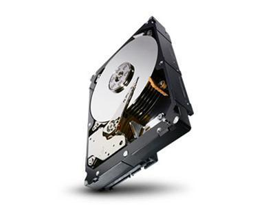 Seagate Enterprise Capacity 3.5 HDD 4TB SAS