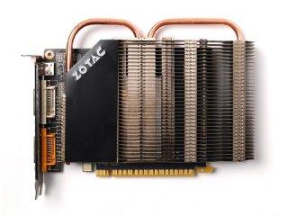 GeForce GT 640 2GB Zone Edition