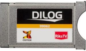 Dilog RTVCAM3