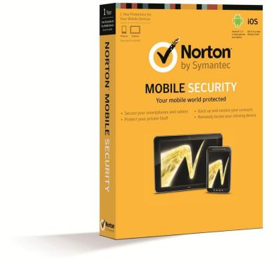 Symantec Norton Mobile Security 3.0