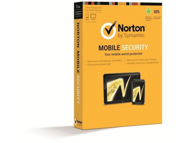 Symantec Symantec Norton Mobile Security 3.0