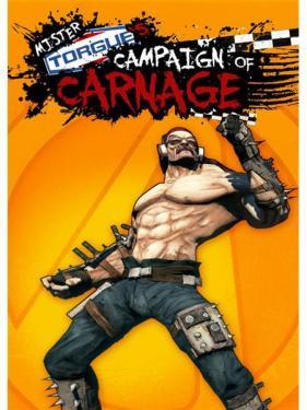 Borderlands 2: Campaign of Carnage til PC