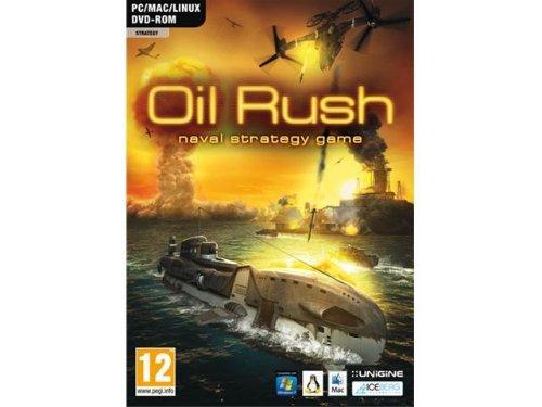 Oil Rush til PC