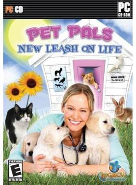 Pet Pals - New Leash on Life til PC