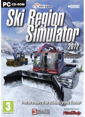Ski Region Simulator 2012 til PC