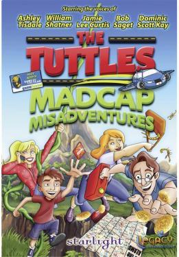 The Tuttles Madcap - Misadventures til PC - Nedlastbart