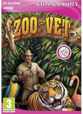 Zoo Vet til PC - Nedlastbart