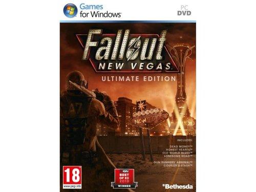 Fallout New Vegas: Ultimate Edition til PC