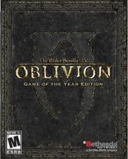The Elder Scrolls IV: Oblivion GOTY Deluxe