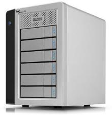 Promise Pegasus R6 18TB (F40SR6R03100000)
