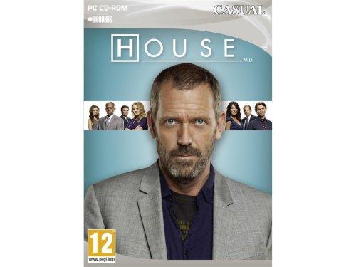 House M.D til PC