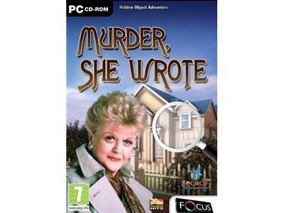 Murder She Wrote til PC