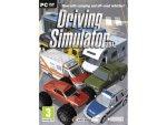 Driving Simulator 2012