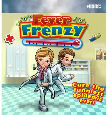 Fever Frenzy til PC