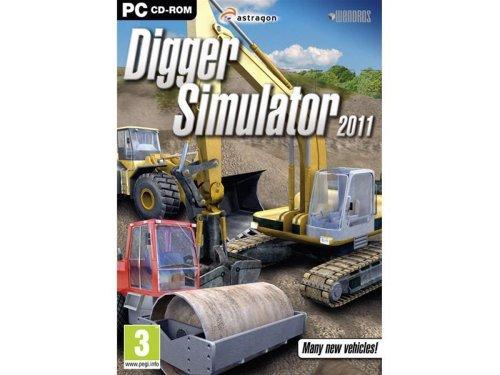 Digger Simulator 2011 til PC