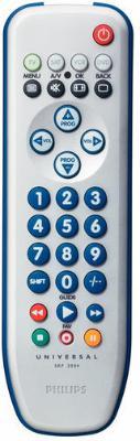 Philips SRP3004