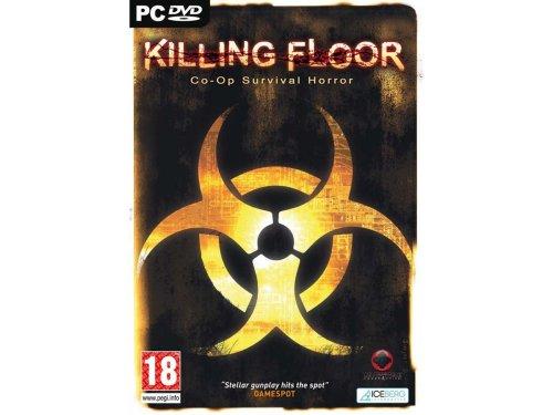 Killing Floor til PC