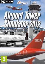 Airport Tower Simulator 2012 til PC