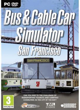 Bus & Cable Car Simulator til PC