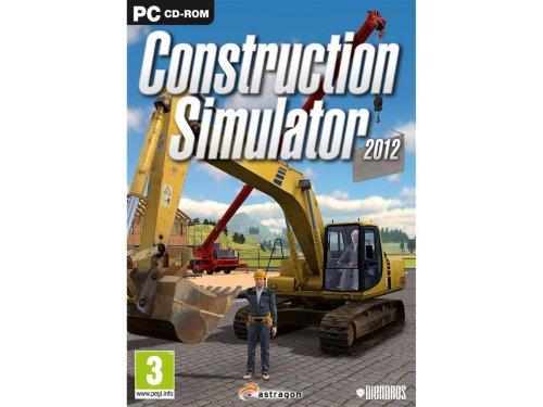 Construction Simulator 2012 til PC