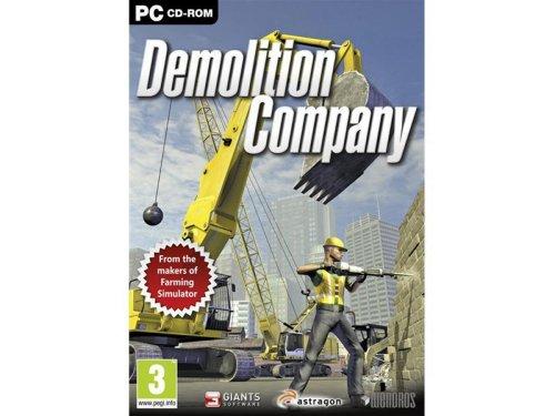 Demolition Company til PC