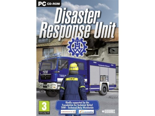 Disaster Response Unit til PC